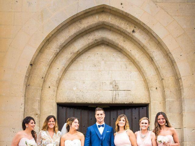 Le mariage de Benjamin et Wendy à Laon, Aisne 9