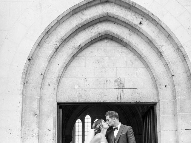 Le mariage de Benjamin et Wendy à Laon, Aisne 12
