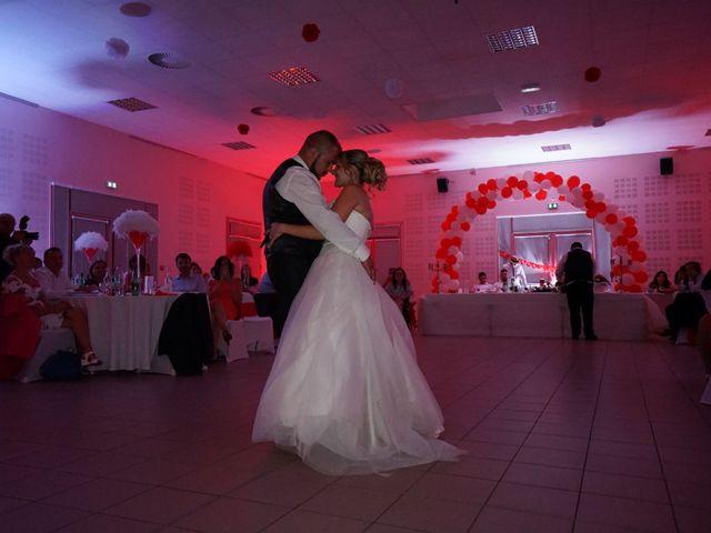 Le mariage de Jonathan et Kathleen à Saint-Lyé-la-Forêt, Loiret 6