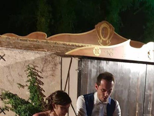 Le mariage de Julien et Anne-Sophie à Vallon-en-Sully, Allier 37
