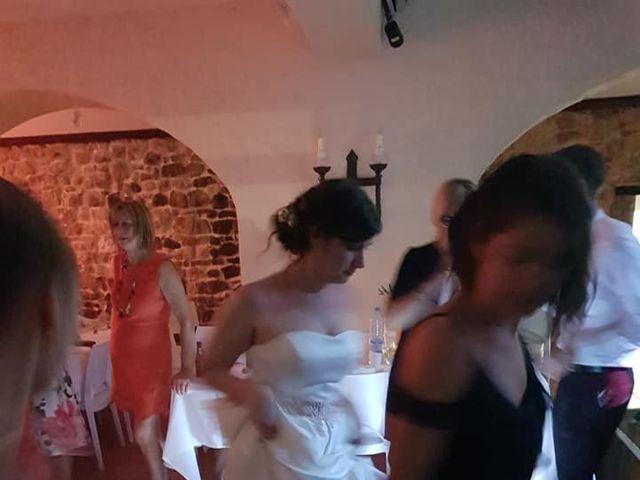 Le mariage de Julien et Anne-Sophie à Vallon-en-Sully, Allier 41