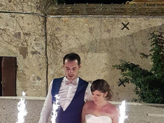 Le mariage de Julien et Anne-Sophie à Vallon-en-Sully, Allier 42