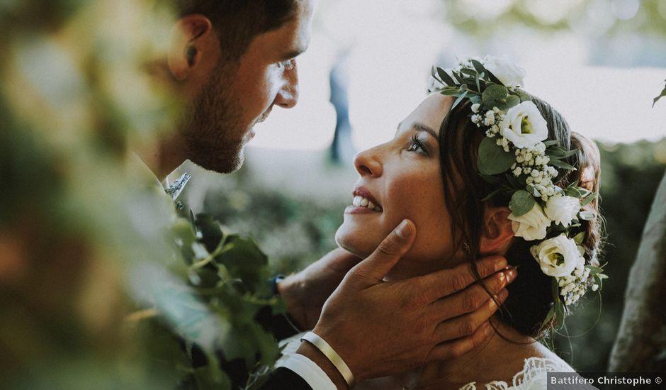 Le mariage de Stéphane et Laura à Orgon, Bouches-du-Rhône