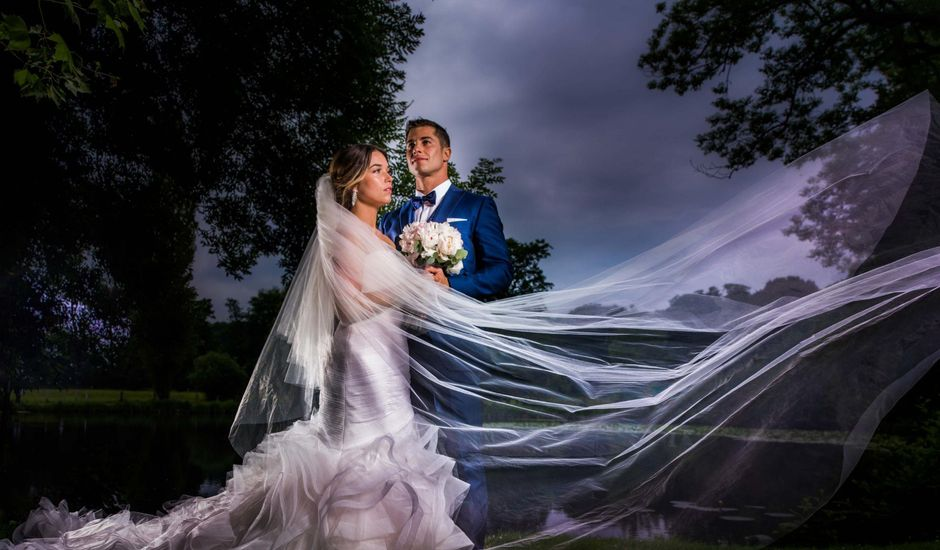 Le mariage de Benjamin et Wendy à Laon, Aisne