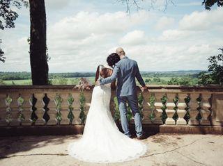 Le mariage de Elise et Charly
