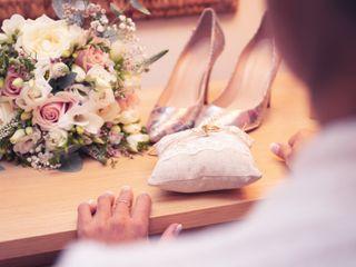 Le mariage de Carolina et Daniel 2