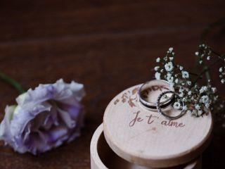 Le mariage de Mélanie et Roque 3