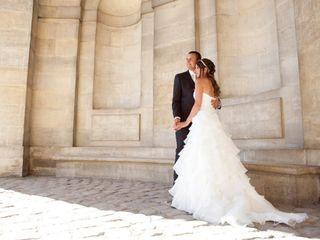 Le mariage de Adeline et Florent
