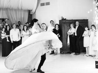 Le mariage de Mylène et Jordan