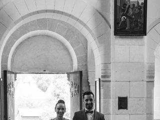Le mariage de Louise et Mathias 2