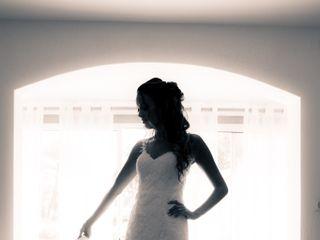 Le mariage de Nesrine et Yann 1