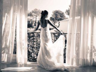 Le mariage de Nesrine et Yann 3
