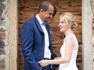 Le mariage de Stéphanie et Belaïd 3