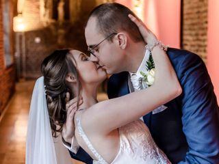 Le mariage de Laure et Bruno