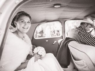Le mariage de Marion et Anthony 2