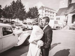 Le mariage de Marion et Anthony 3