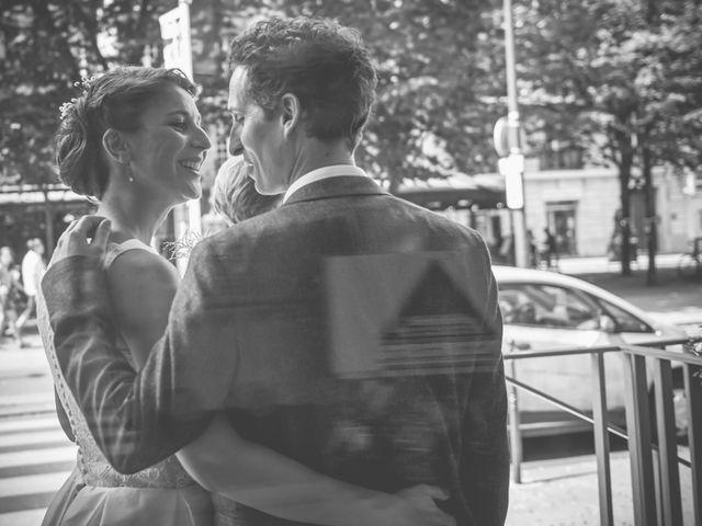 Le mariage de Maxime et Stéphanie à Paris, Paris 3