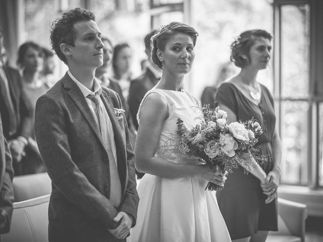 Le mariage de Maxime et Stéphanie à Paris, Paris 8