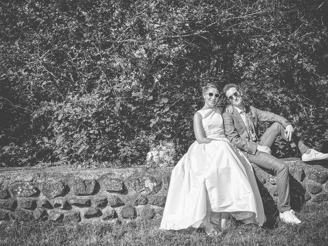 Le mariage de Maxime et Stéphanie à Paris, Paris 19