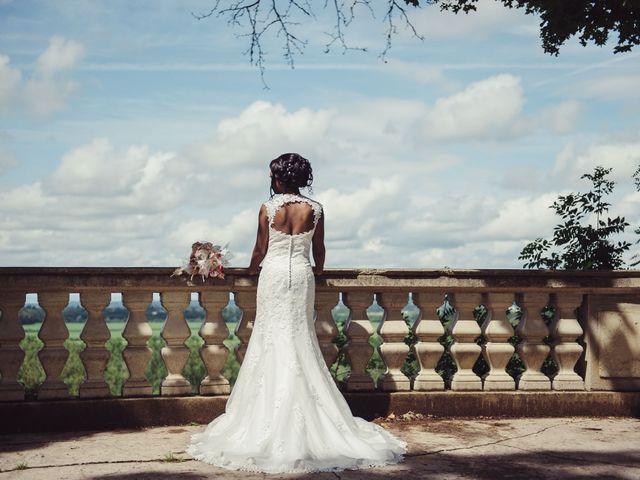 Le mariage de Charly et Elise à Charnoz-sur-Ain, Ain 15