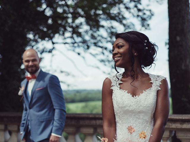 Le mariage de Charly et Elise à Charnoz-sur-Ain, Ain 19