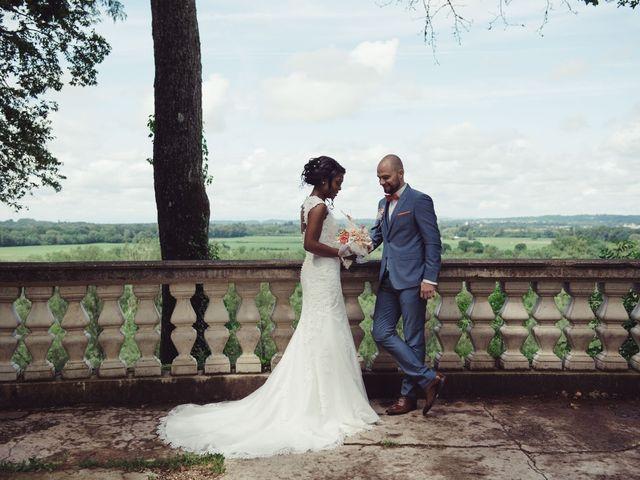 Le mariage de Charly et Elise à Charnoz-sur-Ain, Ain 22