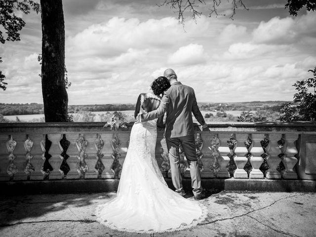 Le mariage de Charly et Elise à Charnoz-sur-Ain, Ain 25