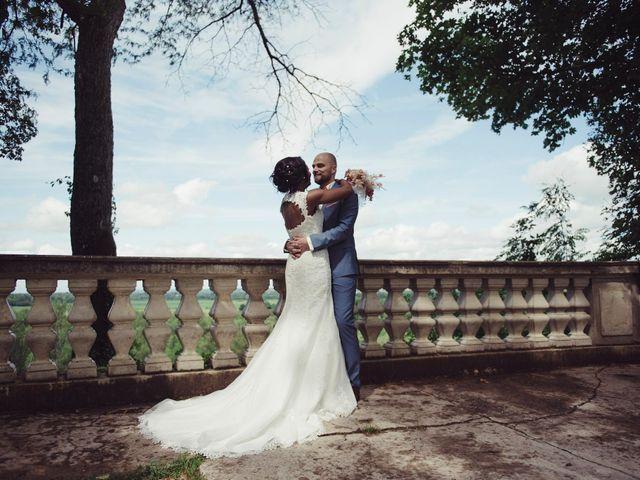 Le mariage de Charly et Elise à Charnoz-sur-Ain, Ain 26
