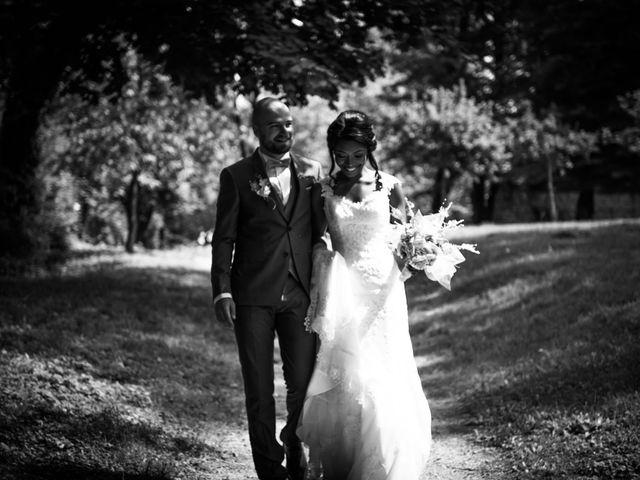 Le mariage de Charly et Elise à Charnoz-sur-Ain, Ain 27