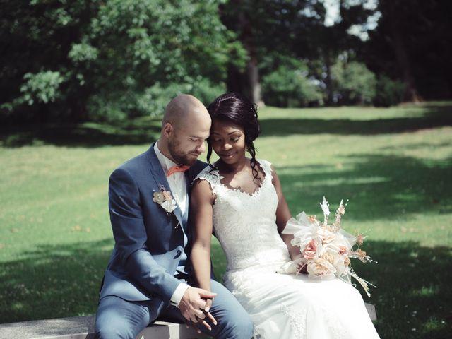 Le mariage de Charly et Elise à Charnoz-sur-Ain, Ain 28