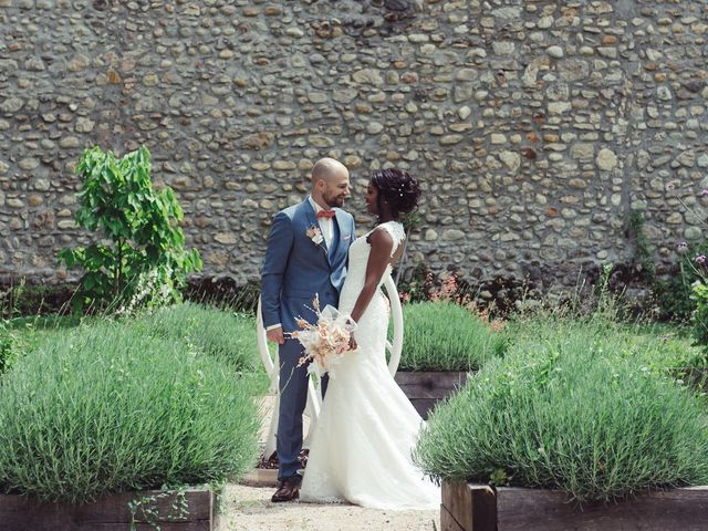 Le mariage de Charly et Elise à Charnoz-sur-Ain, Ain 29