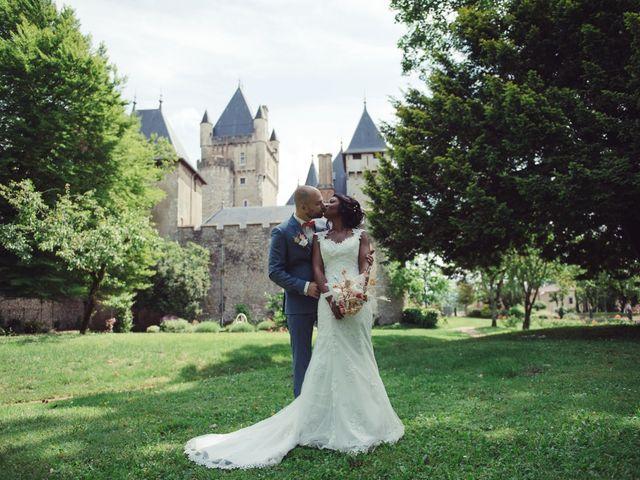 Le mariage de Charly et Elise à Charnoz-sur-Ain, Ain 31
