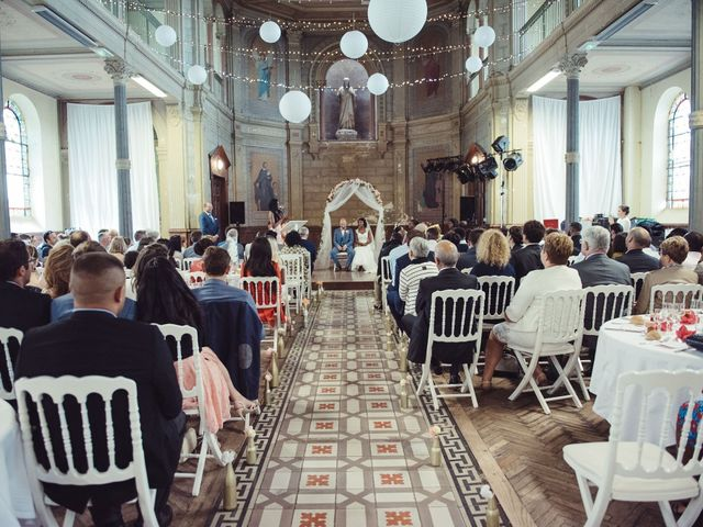 Le mariage de Charly et Elise à Charnoz-sur-Ain, Ain 33