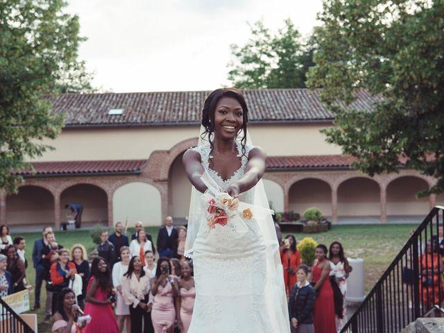 Le mariage de Charly et Elise à Charnoz-sur-Ain, Ain 35