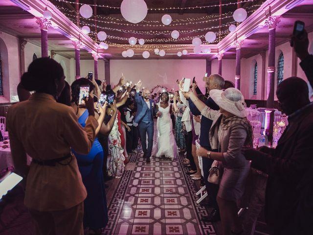 Le mariage de Charly et Elise à Charnoz-sur-Ain, Ain 37