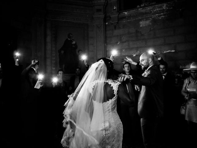 Le mariage de Charly et Elise à Charnoz-sur-Ain, Ain 38