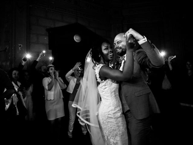 Le mariage de Charly et Elise à Charnoz-sur-Ain, Ain 39
