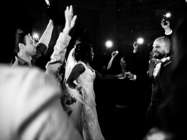 Le mariage de Charly et Elise à Charnoz-sur-Ain, Ain 41