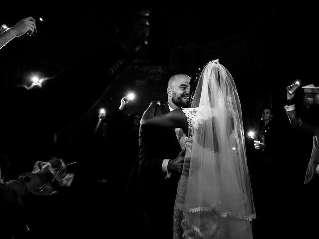 Le mariage de Charly et Elise à Charnoz-sur-Ain, Ain 42