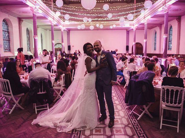 Le mariage de Charly et Elise à Charnoz-sur-Ain, Ain 43