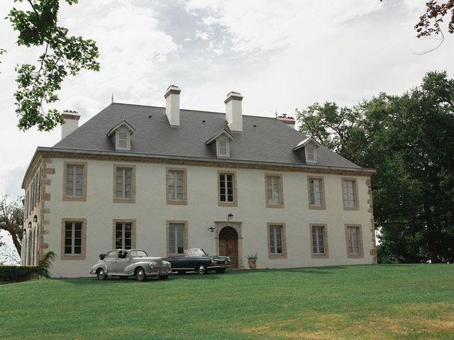 Le mariage de Nicolas  et Aurélie à Salies-de-Béarn, Pyrénées-Atlantiques 2