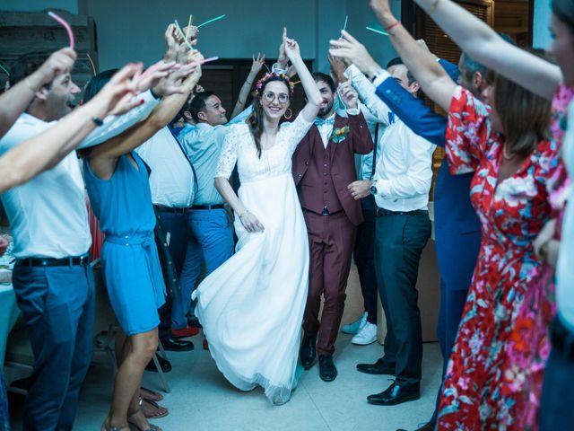Le mariage de Paul et Camille à Les Arcs, Var 16