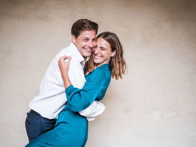 Le mariage de Paul et Camille à Les Arcs, Var 19