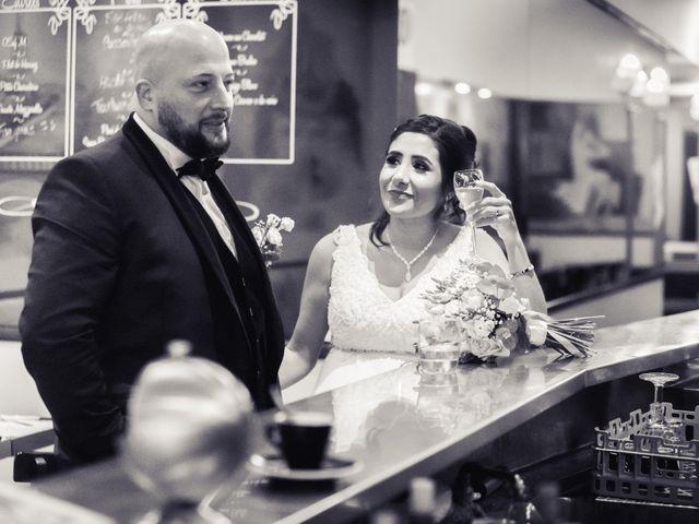 Le mariage de Daniel et Carolina à Paris, Paris 14