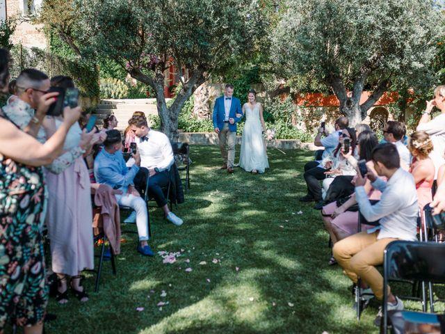 Le mariage de Roque et Mélanie à Ortaffa, Pyrénées-Orientales 13
