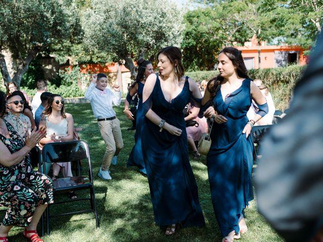 Le mariage de Roque et Mélanie à Ortaffa, Pyrénées-Orientales 18