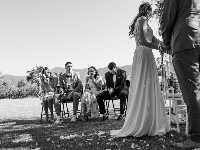 Le mariage de Roque et Mélanie à Ortaffa, Pyrénées-Orientales 22
