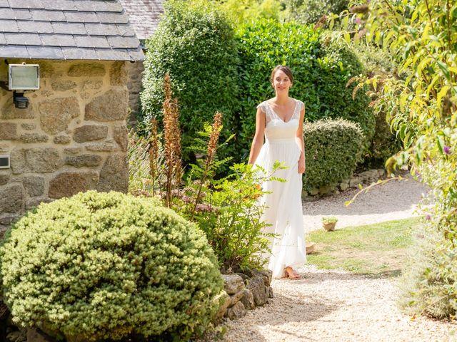 Le mariage de David et Mathilde à Le Pouliguen, Loire Atlantique 15