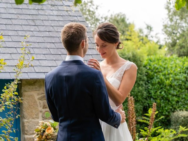Le mariage de David et Mathilde à Le Pouliguen, Loire Atlantique 17