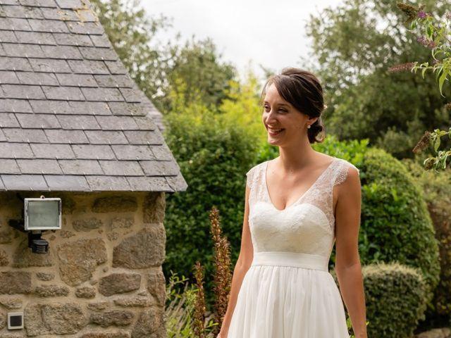 Le mariage de David et Mathilde à Le Pouliguen, Loire Atlantique 18